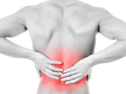 Dolori mal di schiena